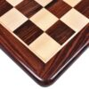 19″ Rosewood Chessboard