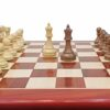 1972 Fischer Chess Set-G'Rosewood