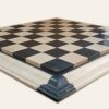 Contemporary Ebony Chessboard-21